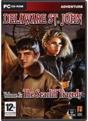 GamersGate Delaware St. John Volume 3 The Seacliff Tragedy (PC)