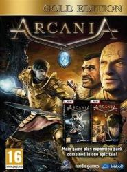 JoWooD Arcania [Gold Edition] (PC)