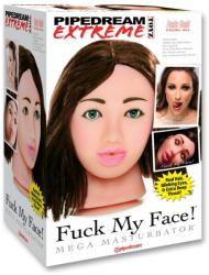 Fuck My Face