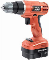 Black & Decker EPC12CAKA50