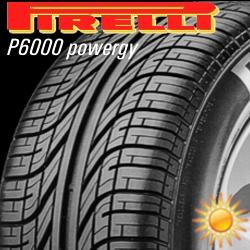 Pirelli P6000 Powergy 205/55 R15 88V