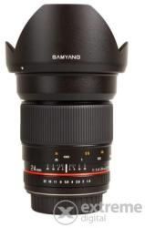 Samyang 24mm f/1.4 ED AS UMC (Pentax/Samsung)