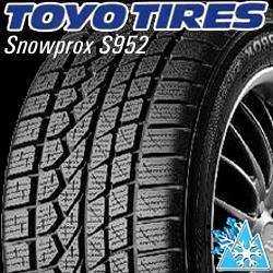 Toyo SnowProx S952 225/50 R16 92H