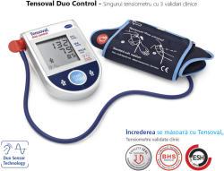 Hartmann Tensoval Duo Control II