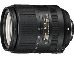 Nikon AF-S DX NIKKOR 18-300mm f/3.5-5.6G ED VR (JAA812DA)