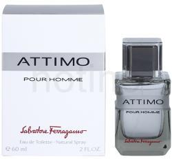 Salvatore Ferragamo Attimo pour Homme EDT 60ml