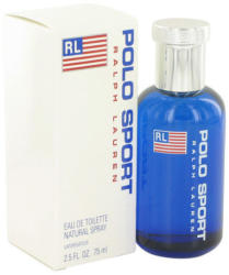 Ralph Lauren Polo Sport Men EDT 75ml