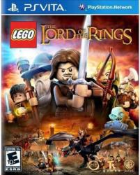 Warner Bros. Interactive LEGO The Lord of the Rings (PS Vita)