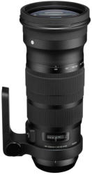 SIGMA 120-300mm f/2.8 EX DG OS APO HSM (Canon)