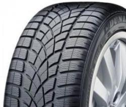 Dunlop SP Winter Sport 3D XL 255/35 R20 97V