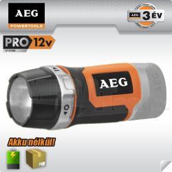 AEG Bll 12c
