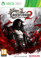 Konami Castlevania Lords of Shadow 2 (Xbox 360)
