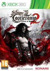 Konami Castlevania Lords of Shadow 2 (Xbox 360)