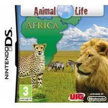 UIG Entertainment Animal Life Africa (Nintendo DS)