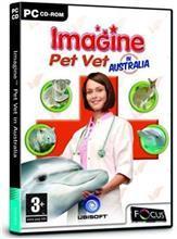 Ubisoft Imagine Pet Vet In Australia (PC)
