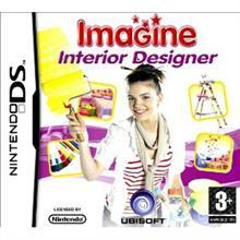 Ubisoft Imagine Interior Designer (Nintendo DS)