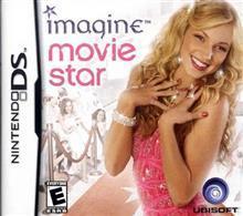 Ubisoft Imagine Movie Star Ds
