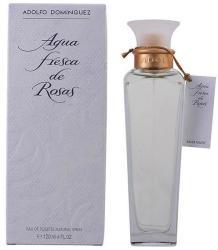 Adolfo Dominguez Agua Fresca de Rosas EDT 200ml
