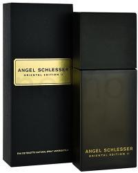 Angel Schlesser Oriental II EDT 100ml
