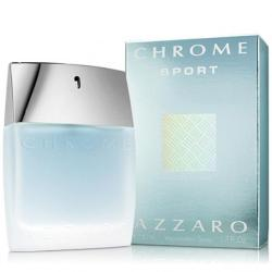 Azzaro Chrome Sport EDT 30ml