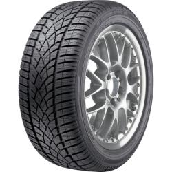 Dunlop SP Winter Sport 3D XL 275/40 R19 105V