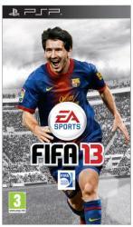 Electronic Arts FIFA 13 (PSP)