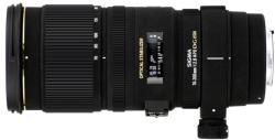 SIGMA APO 70-200mm f/2.8 EX DG OS HSM (Canon)