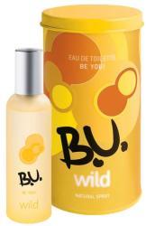 B.U. Wild EDT 50ml