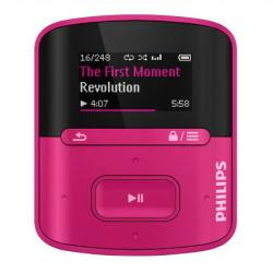 Philips GoGear Raga 2GB SA4RGA02