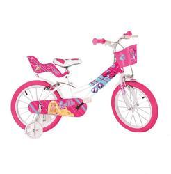 Dino Bikes Barbie 16 (DN166R-BA)