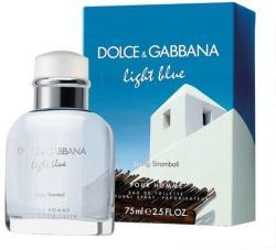 Dolce&Gabbana Light Blue Living Stromboli Homme EDT 125ml