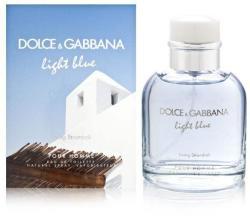Dolce&Gabbana Light Blue Living Stromboli Homme EDT 40ml