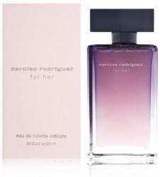 Narciso Rodriguez For Her Delicate EDT 75ml