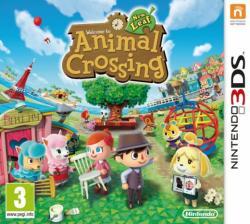 Nintendo Animal Crossing New Leaf (3DS)