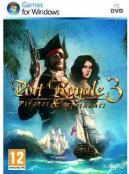 Kalypso Port Royale 3 Pirates & Merchants (PC)