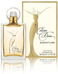 Celine Dion Signature EDT 50ml