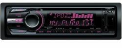Sony CDX-GT660UI