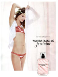 Women's Secret Feminine EDT 100ml