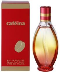Café Café Caféina EDT 100ml