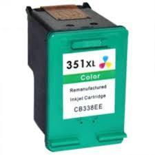 Compatible HP CB338A