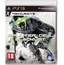 Ubisoft Tom Clancy's Splinter Cell Blacklist (PS3)