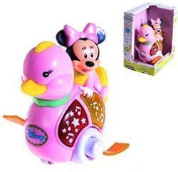 Clementoni Minnie cu Ratusca