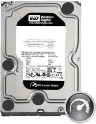 Western Digital Caviar Black 500GB SATA3 WD5003AZEX
