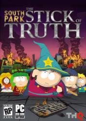 Ubisoft South Park The Stick of Truth (PC)