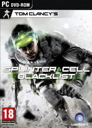 Ubisoft Tom Clancy's Splinter Cell Blacklist (PC)
