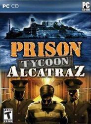 Aral Prison Tycoon Alcatraz (PC)