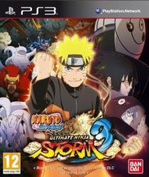 Namco Bandai Naruto Shippuden Ultimate Ninja Storm 3 (PS3)
