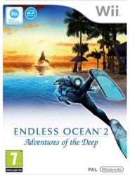 Nintendo Endless Ocean 2 Adventures of the Deep (Nintendo Wii)