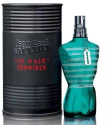 Jean Paul Gaultier Le Male Terrible Extreme EDT 125ml