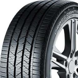 Continental ContiCrossContact LX XL 255/55 R18 109H